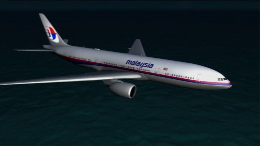 Will there ever be able to find MH370 in our lifetime? Will they be able to find a black box?