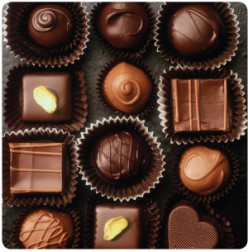 Decorating for Chocolate Lovers
