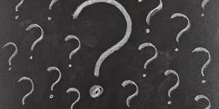 What mysteries do you always wonder about?