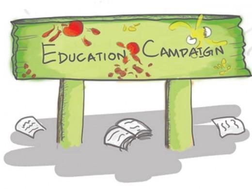 Educational failure