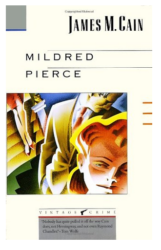 Mildred Pierce - thenovel