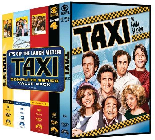 Taxi: The TV seires