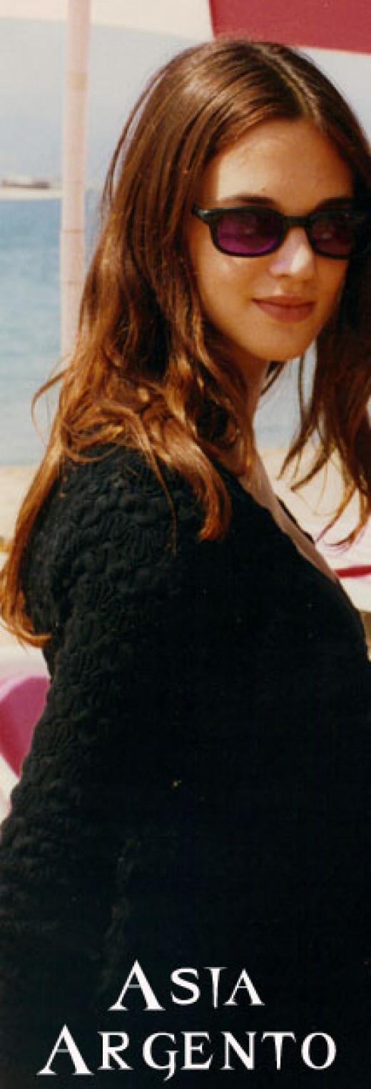 Asia Argento 1993