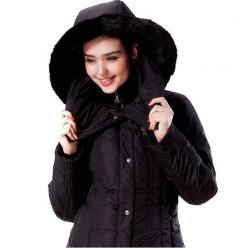 5 Good Women's Down Coats for Winter 2015