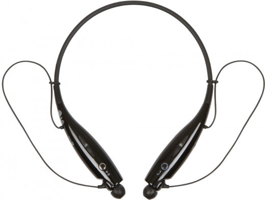 Even though the LG Tone+ was released over a year ago, it's still the ideal bluetooth headset option for under $50.