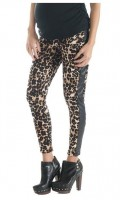 Hot Trend: Animal Print Maternity Clothes
