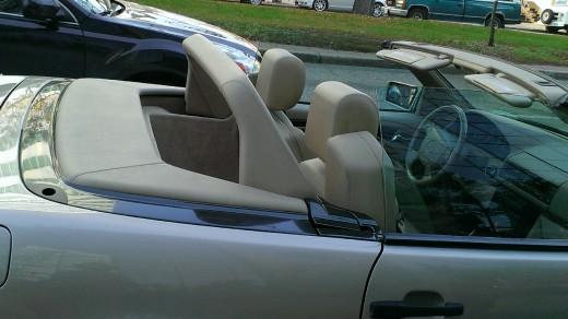 Most pastors love expensive automobiles.