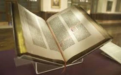 Life's manual (The Bible)