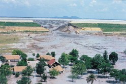 Environmental Risk Assessment: Dam Removal
