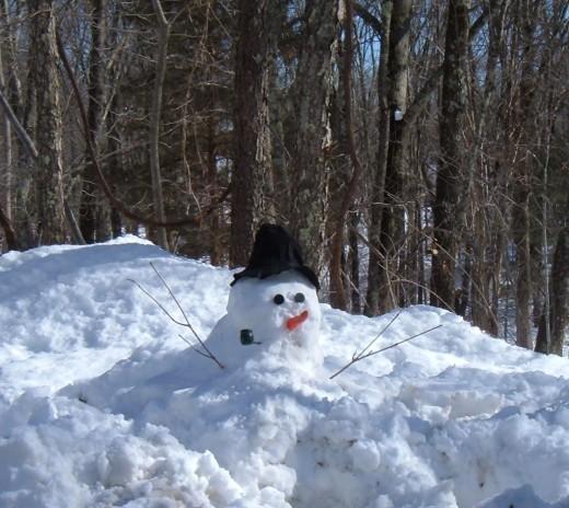 Brrrr, it's cold!