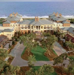 South Carolina Style: Travel to Kiawah an Island of Luxury