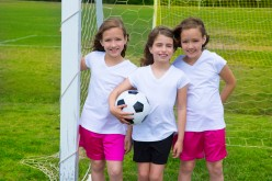 Soccer Gifts For Girls that are Colorful, Useful and Fun