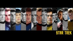 Star Trek, Captain's Log Fan Collective