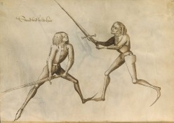 German Longsword Training Drills