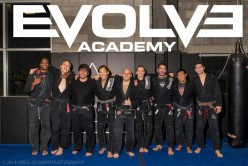 Review of Evolve Academy in Gaithersburg, Maryland