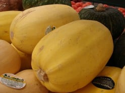 How to Cook Spaghetti Squash: A Delicious Winter Variety