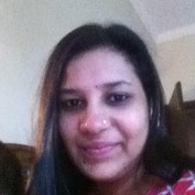 Sonali Choudhary profile image