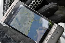 Mapping app  for easier navigation!