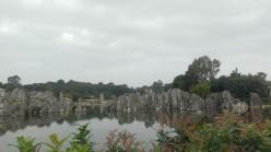 Exploring Yunnan, China: Stone Forest