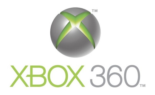 Xbox 360 logo.
