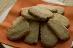 Three Shortbread Cookie Recipes