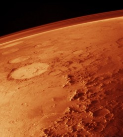 Fun Facts about Mars (Planet)