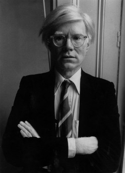 Andy Warhol and the Celebrity Culture