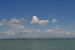 Venice Sky by Tony DeLorger