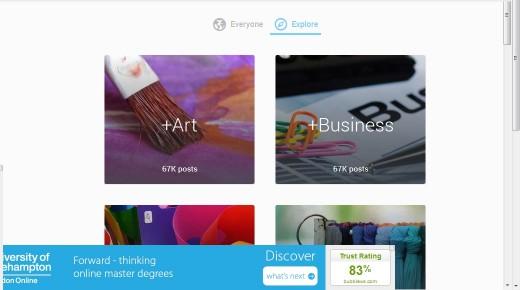 Bubblews homepage
