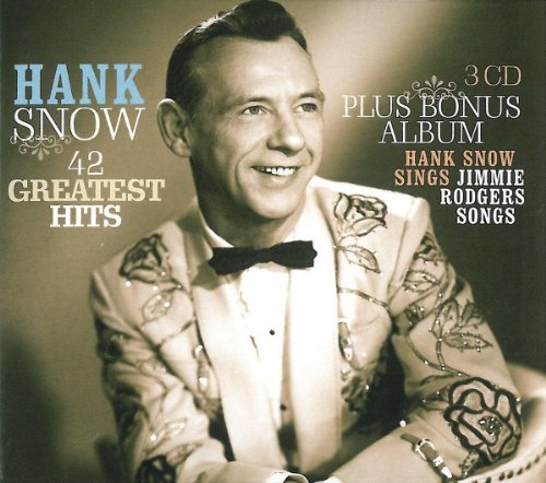 Hank Snow's Greatest Hits