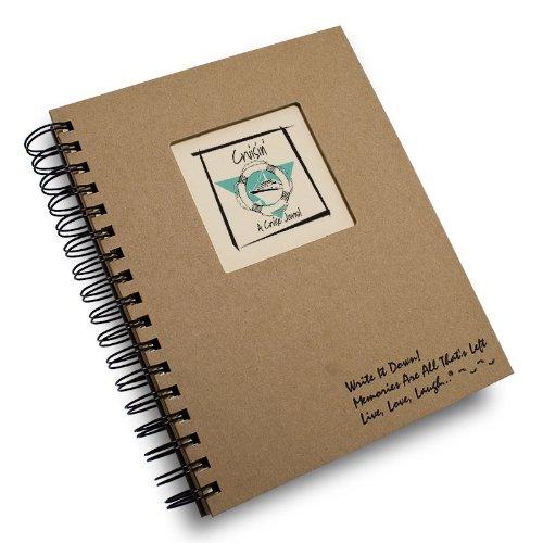 Cruisin' Travel Journal