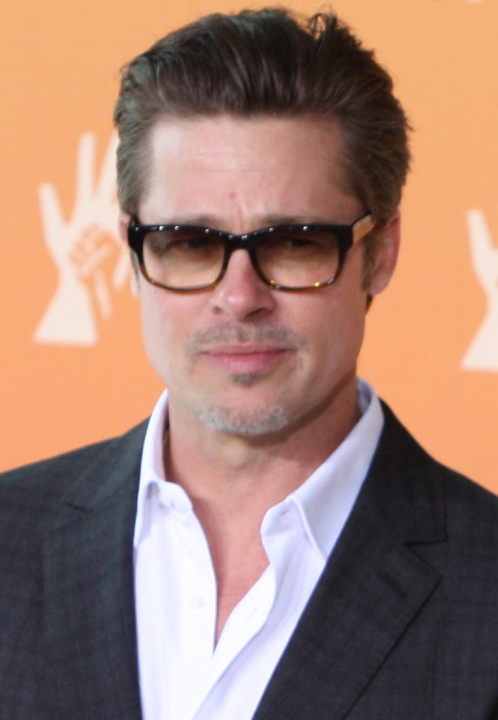 Brad Pitt Movies List ...
