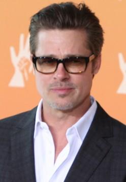 Brad Pitt Movies List