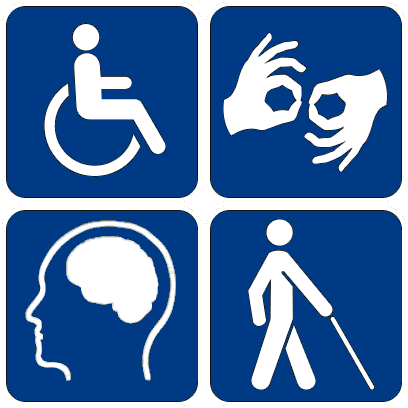 Campus Disability Resource Center