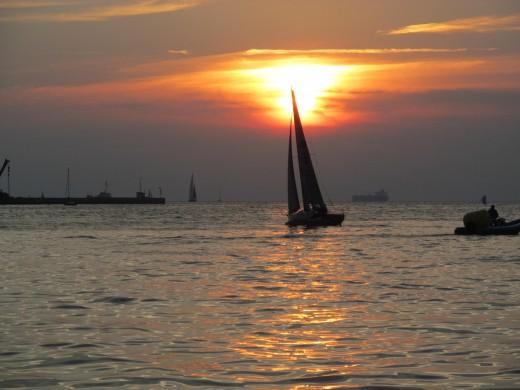 Financial Smooth Sailing