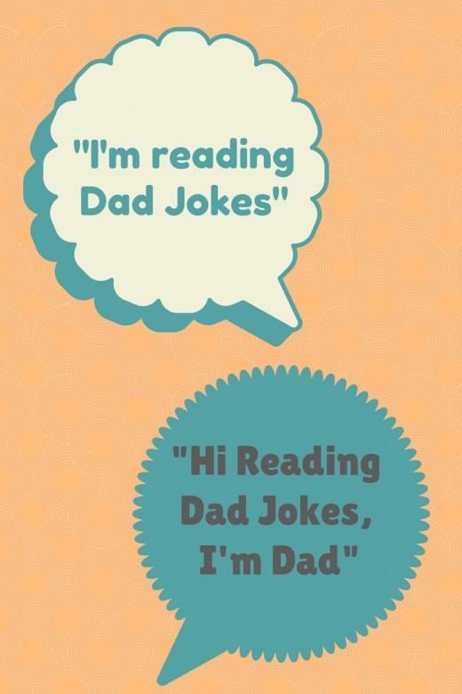 I'm Dad