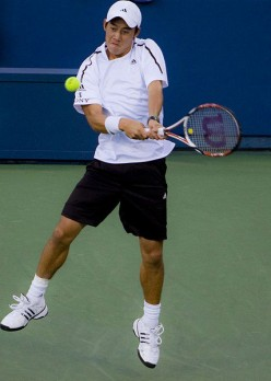 Best Backhand in Tennis - Men