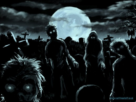 Zombie Hord