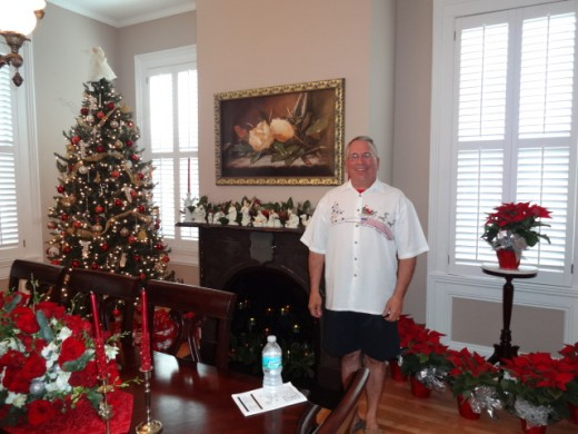 Tropical Holiday Shirts are a Trickled-Down Southern Tradition!