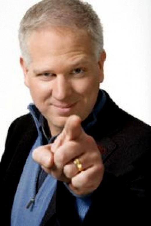 Glenn Beck - Conservative True Believer