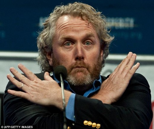 Andrew Breitbart - Alternative News Media Pioneer