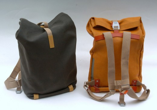 Backpack carryon bags