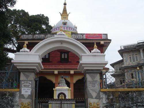 Bindhyabasini Mandir