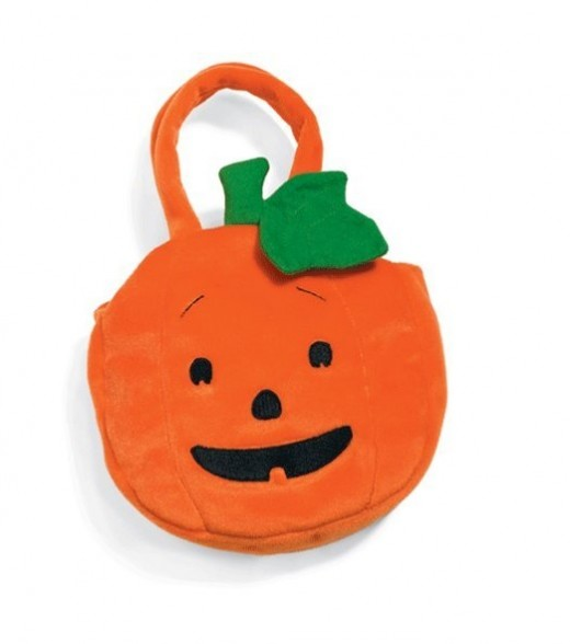 Pumpkin Goodie Bag