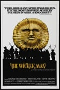 Bucket List Movie #460: The Wicker Man (1973)