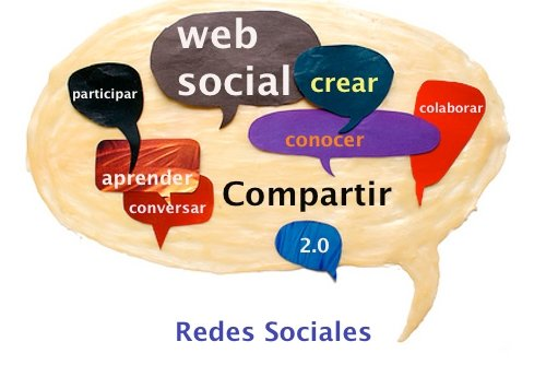 Social networks can be a great tool for language learning.