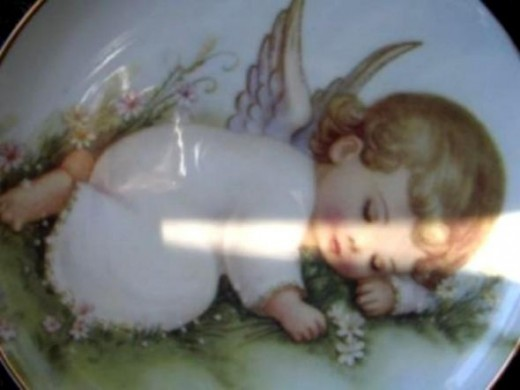 God Has Entrusted Us With His Greatest Gifts - Our Children Can Become As Angels Creating A Heaven on Earth