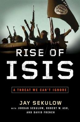 Rise of Isis: what people don't know.