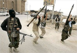 What Are the Ten Worst Terrorist Groups in the World?