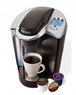 My Favorite Keurig K-Cup Coffee